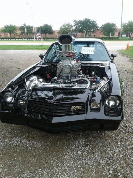 1978 Chevrolet Camaro  for Sale $32,500