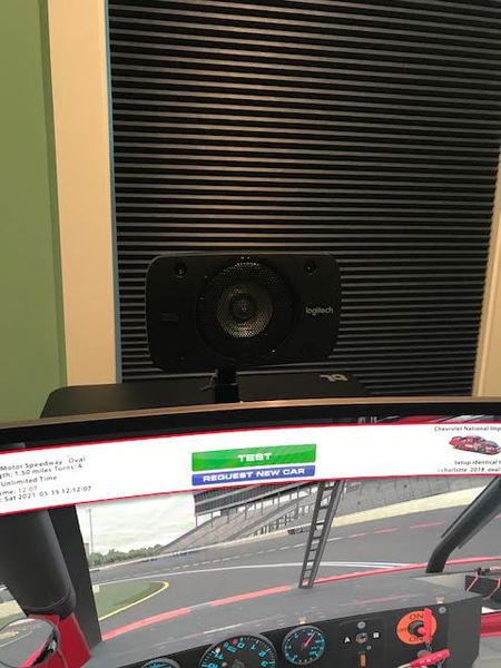 Full Racing Simulator  for Sale $20,000