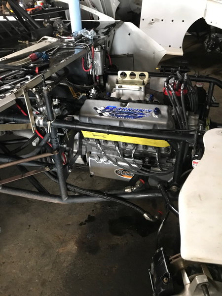 358 LLM engine  for Sale $11,500