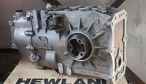 Hewland JFR gearbox  for Sale $6,000