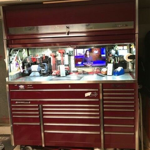 large SNAP ON BOXES  for Sale $7,200