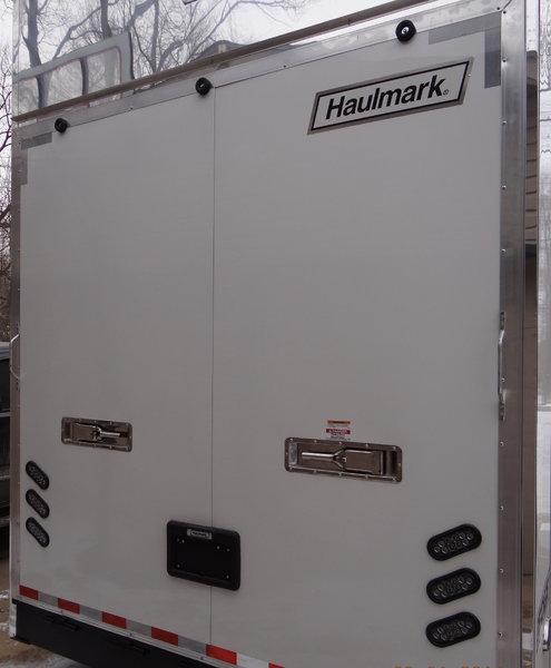 2014 Haulmark 30' Stacker  for Sale $45,000