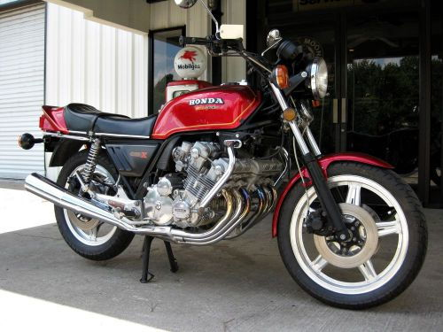 1979 honda cbx for sale in houston tx racingjunk. Black Bedroom Furniture Sets. Home Design Ideas