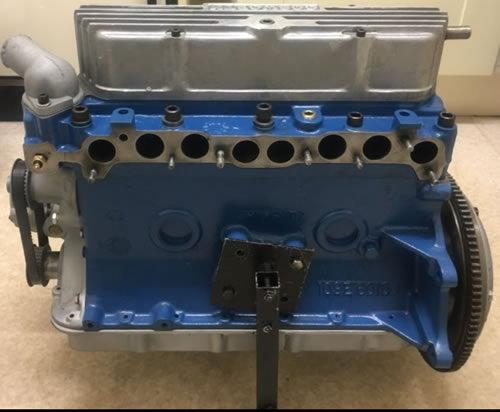 Formula Junior Engine  for Sale $7,600