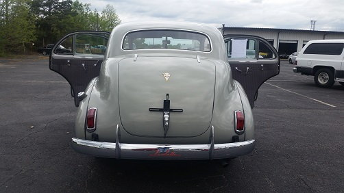 1940 Lasalle Special Series 52  for Sale $19,990