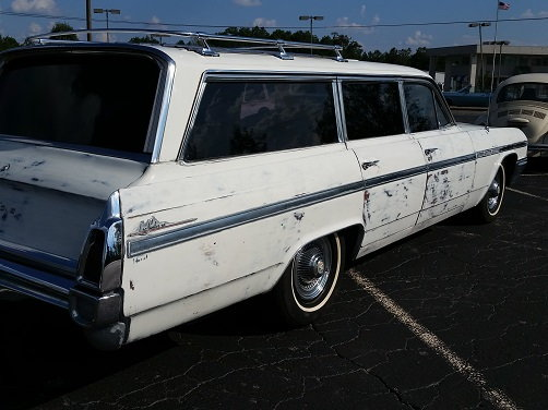 1964 Buick Lesabre Wagon  for Sale $9,990