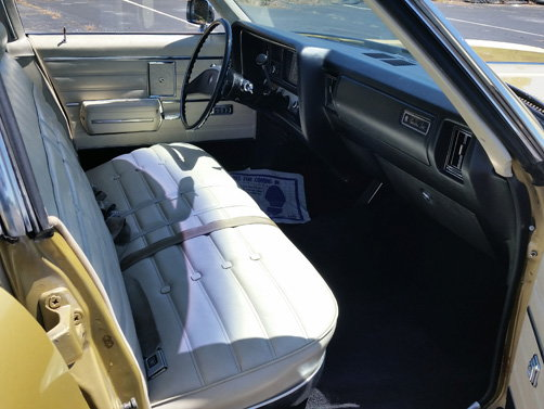 1969 Buick Electra  for Sale $8,990