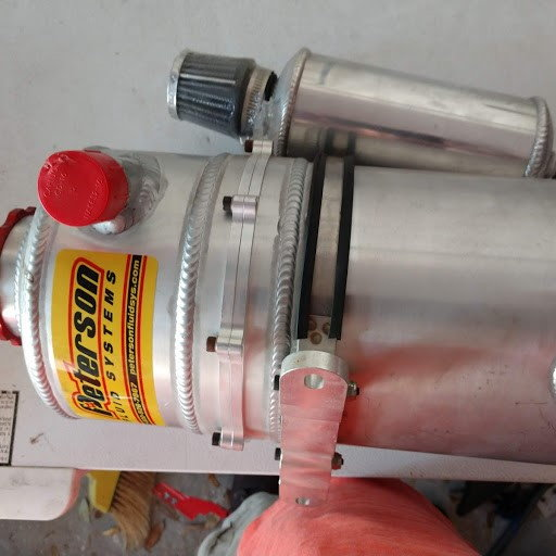 Dry sump pan /Tank  for Sale $750