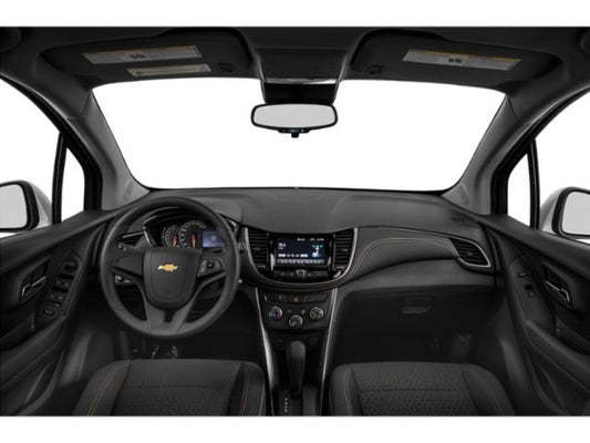 2018 Chevrolet Trax  for Sale $13,761