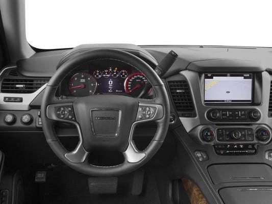 2017 GMC Yukon  for Sale $46,181