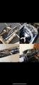 """93-02 Camaro 4-link back half- chromoly fab9""""-"""