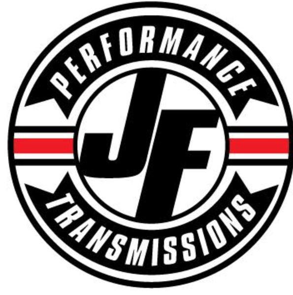 Muncie/Saginaw Transmissions