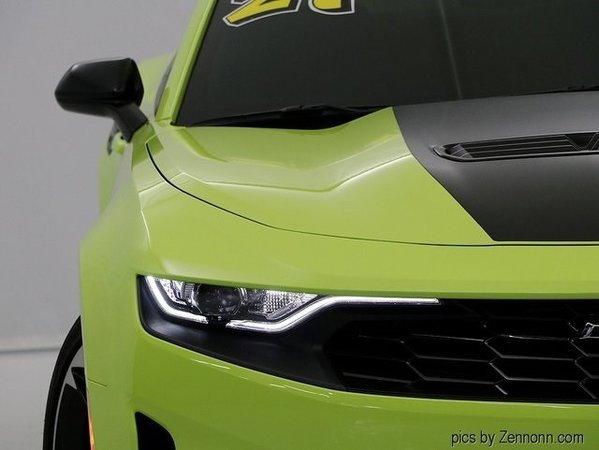 2021 Chevrolet Camaro  for Sale $40,893