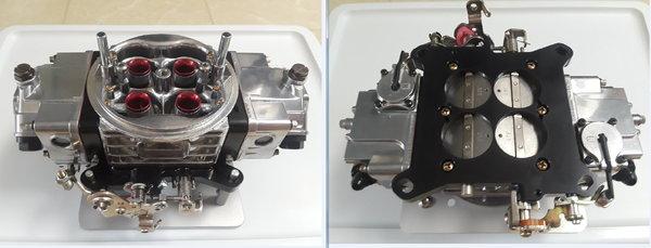 "Holley/QFT hybrid 1.58""v AN 4150  for Sale $800"