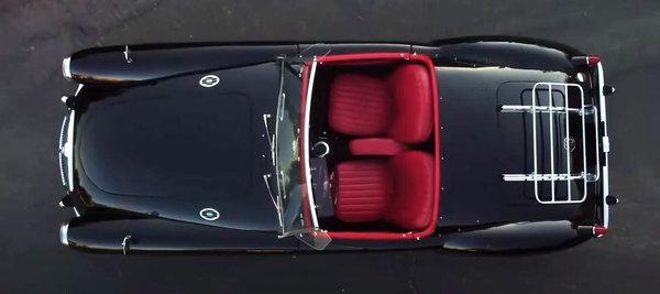 1959 MG MGA  for Sale $54,000