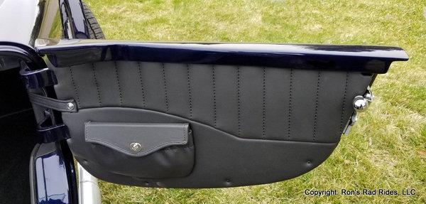 64 Shelby Cobra Replica  for Sale $52,450