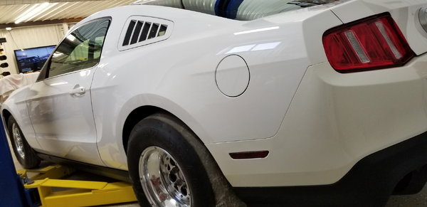 2010 Cobra Jet Mustang  for Sale $59,500