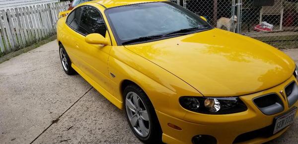 2004 Pontiac GTO  for Sale $17,000