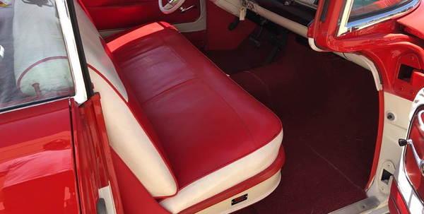 1957 Buick Caballero Estate Wagon  for Sale $0