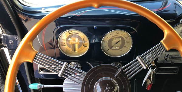 1937 Ford 2 Door Sedan  for Sale $0