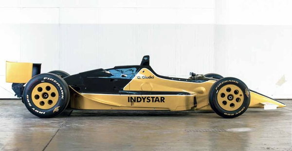 1987 Lola IndyCar  for Sale $49,900