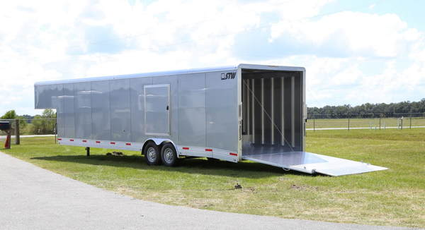 2019 STW Enclosed 32' Cargo/Toy Hauler