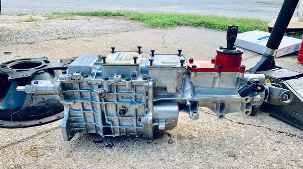Faceplated Tremec  for Sale $2,000