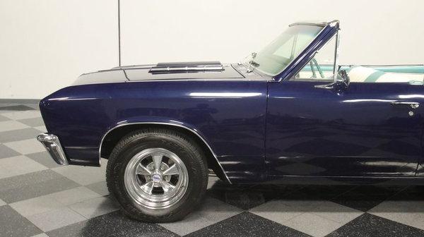 1967 Chevrolet Malibu Roadster  for Sale $28,995