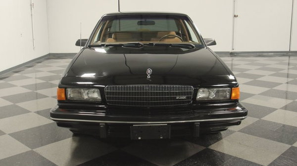 1989 Buick Century  for Sale $13,995