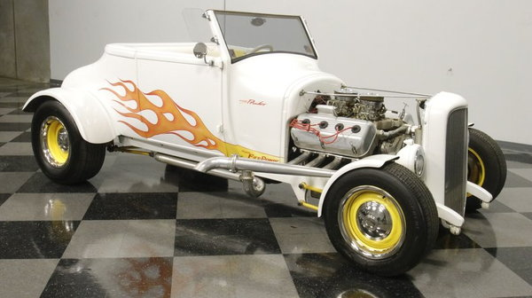1927 Ford Roadster 392 Hemi  for Sale $26,995