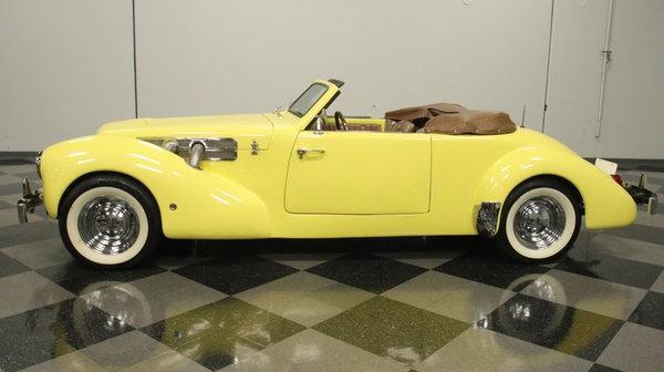 1969 Cord Royale Replica  for Sale $36,995
