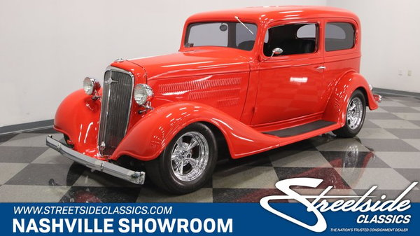 1934 Chevrolet Master for sale in LA VERGNE, TN, Price: $44,995