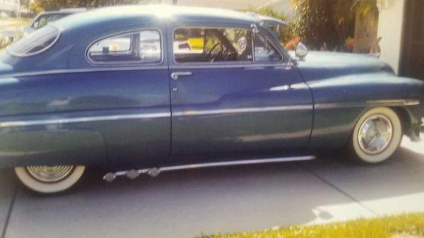 1950 MERCURY 0CM  for Sale $39,949