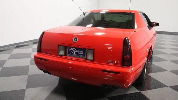 2002 Cadillac Eldorado ETC Collectors Edition  for Sale $11,995