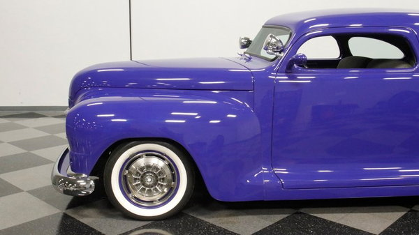 1947 Plymouth Street Rod  for Sale $34,995