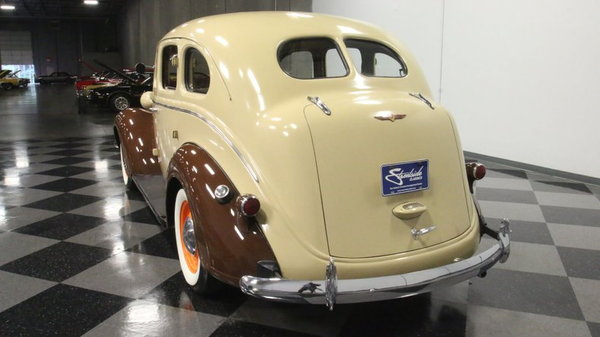 1937 Dodge D5  for Sale $23,995
