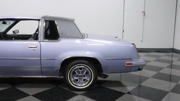 1983 Oldsmobile Cutlass Supreme  for Sale $14,995