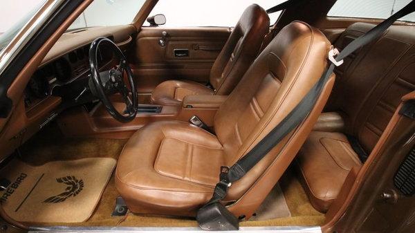 1975 Pontiac Firebird Formula 350  for Sale $24,995