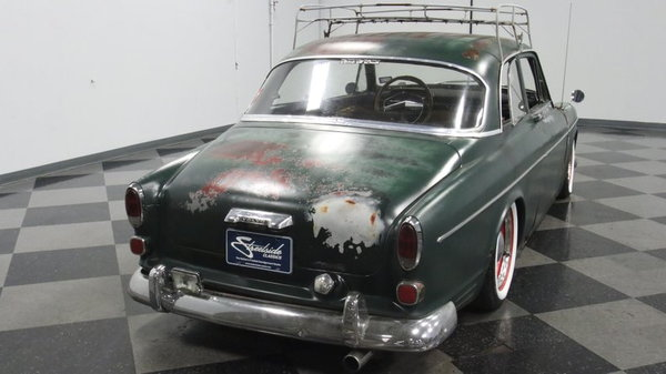 1967 Volvo 122 S Rat Rod  for Sale $14,995
