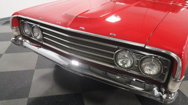 1969 Ford Fairlane  for Sale $22,995