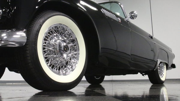 1955 Ford Thunderbird  for Sale $35,995