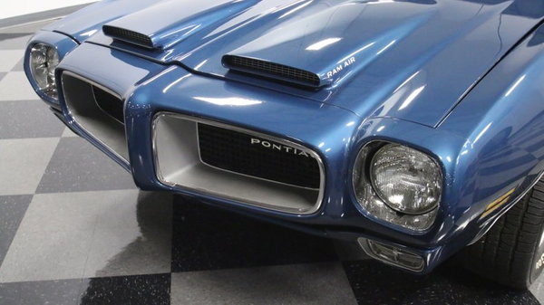 1970 Pontiac Firebird Formula 400  for Sale $36,995