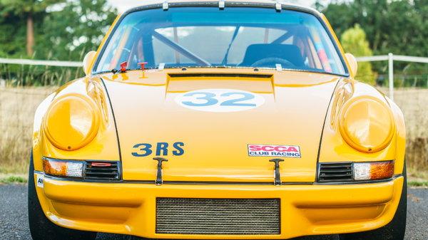 1970 Porsche 911S RSR   for Sale $139,000