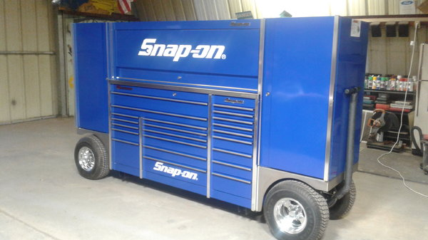 Snap On Toolwagon  for Sale $10,000
