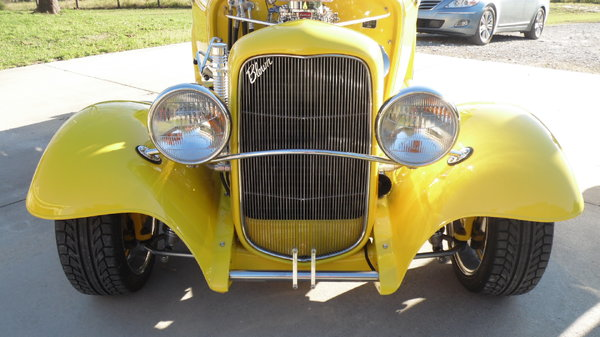 1932 Ford Vicky Street Rod  for Sale $50,000