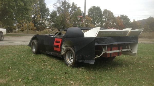 Racecar for sale or trade  for Sale $2,500