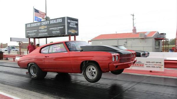 1970 Chevelle  for Sale $38,000