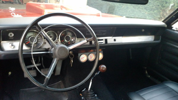 1968 Plymouth Barracuda  for Sale $80,000
