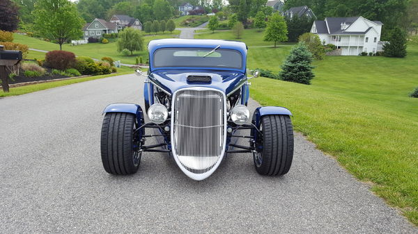 Factory Five For Sale >> 1933 Factory Five For Sale In Roanoke Va Price 64 500