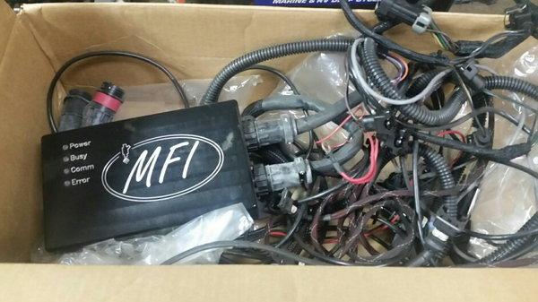 2-Alan Dudley MFI setups   for Sale $250